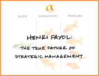 Fayol blog