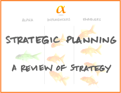 Strategic Planning A Review