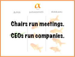 CEO Chair
